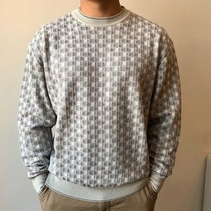 VNTG Retro 80s Crewneck Sweater